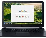 Acer Flagship CB3-532 15.6″ HD Premium Chromebook