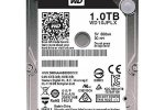 WD Black 1TB Performance Mobile Hard Disk