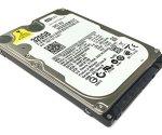 Western Digital 320GB