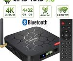 Pendoo X6 PRO Android TV Box
