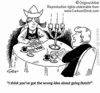 Going Dutch Rewards