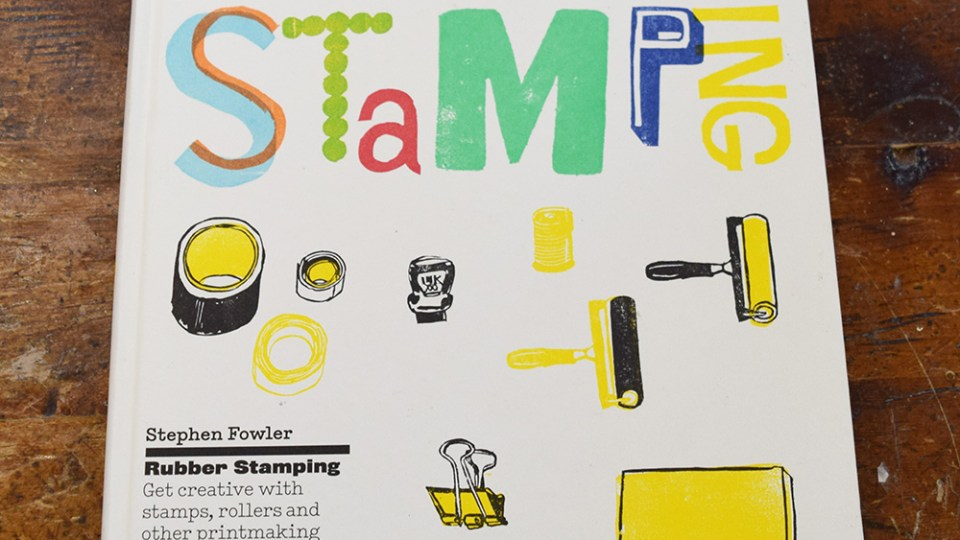 Rubber Stamping by Stephen Fowler