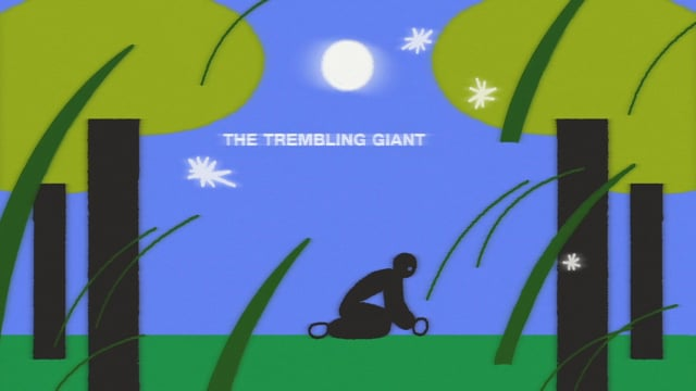 Music Video Friday: Jimmy Stofer - The Trembling Giant