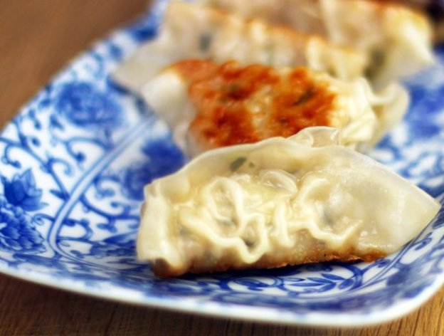 Japanese Street Food | Gyoza '3 Ways'