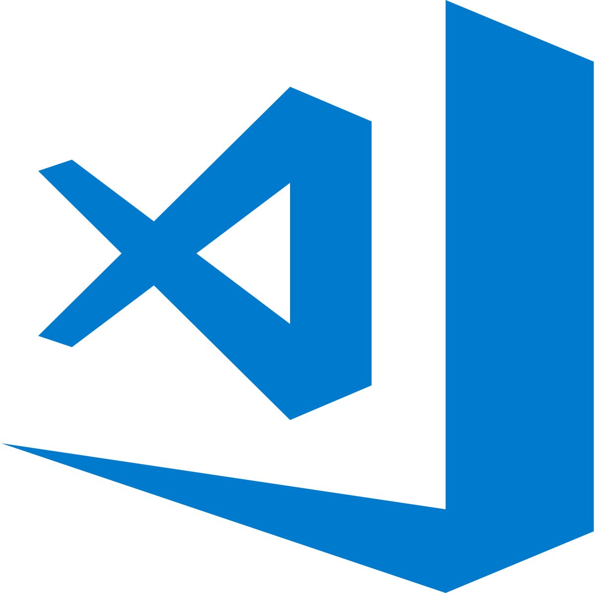 Visual Studio Code 1.28 アップデート