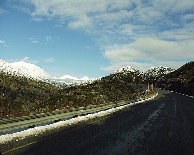 Yukon Northern Lights Forecast