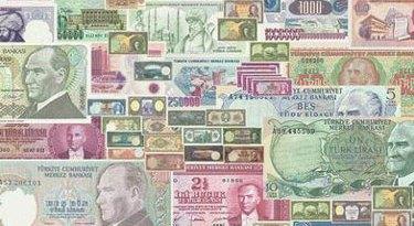 Türk Parası'nın tarihi macerası. Paranın tarihçesi çok eskidir. parayı ilk lidyalılar buldu. Türk lirasının da yaklaşık bir asırlıktarihi var.