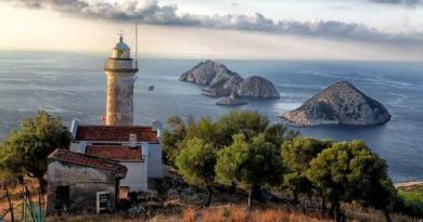Türkiye'de gezmeniz görmeniz gereken 1001 harika yer