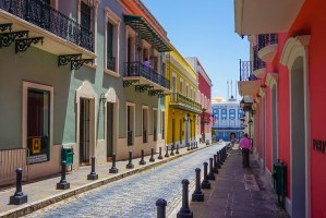 Multiple destinations Montreal to Miami-San Juan P.R.-New York city and back 362$-376$CAD
