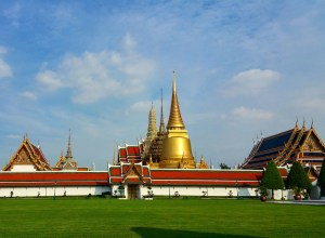 3 jours à Bangkok