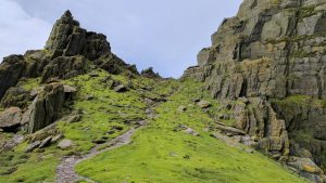 Voyage en Irlande et Londres 1er partie