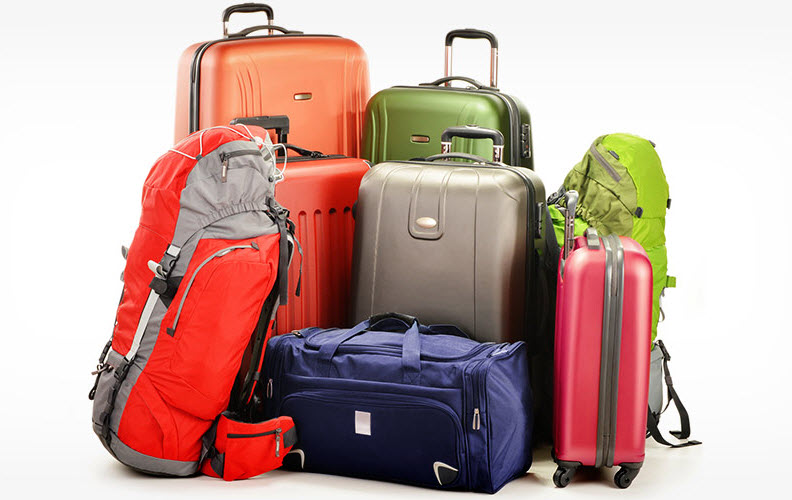 C'est terminé les bagages en soute inclus dans les prix pour l'Europe