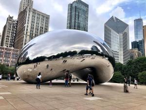Long Week-End à Chicago 1ère partie