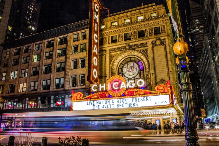Long Week-End à Chicago 3ème partie