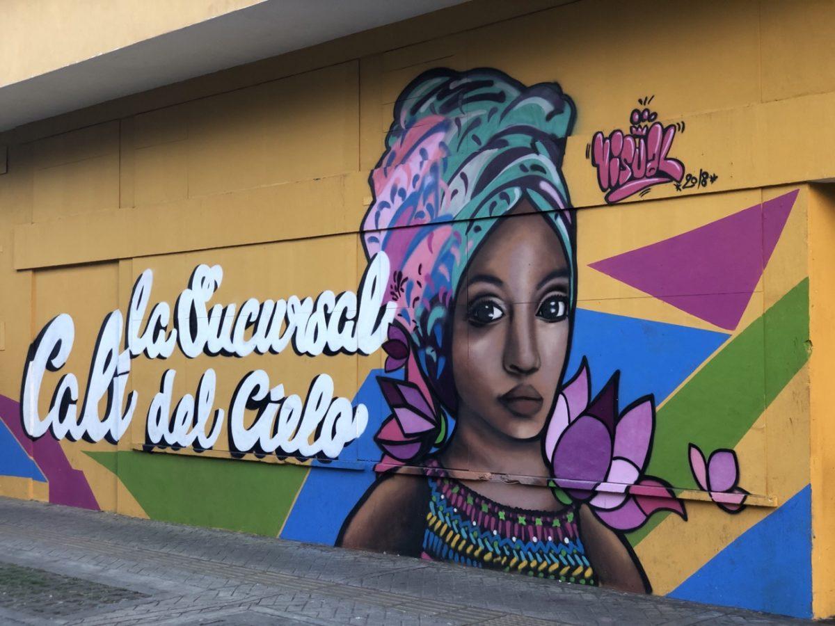 Mon voyage en Colombie – Chapitre 1 -Cali, capitale de la salsa