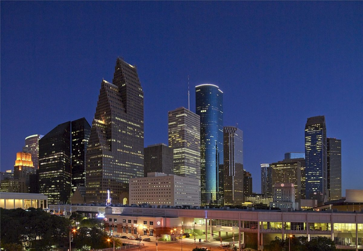 Cheap flights from Ottawa to Houston, Texas starting at ony 254$ R/T