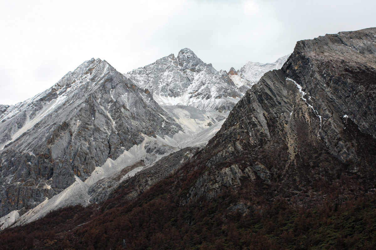 5 randonnées épiques à faire en Chine