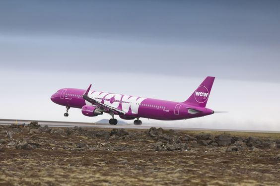 WOW Air will return with a new administration on a solid financial basis.