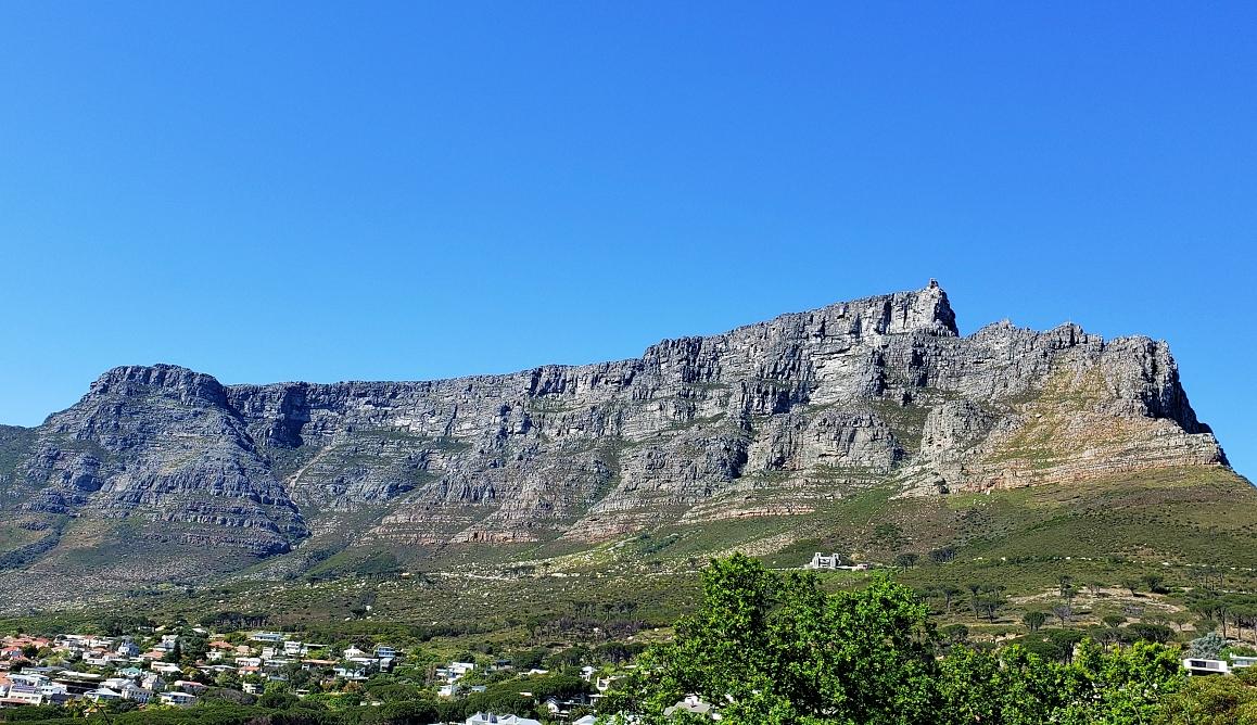 2ème partie de mon voyage en Afrique du Sud