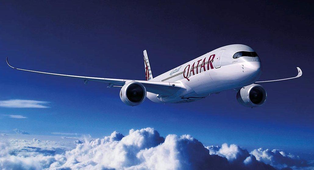 Qatar Airways offre 100 000 billets d'avion gratuits pour les professionnels de la santé