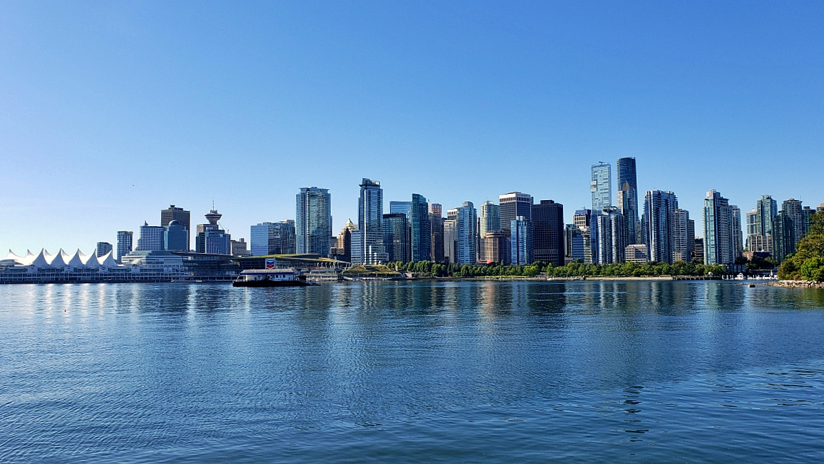 Non-stop flights on sale from Ottawa to Vancouver at only 221$ R/T