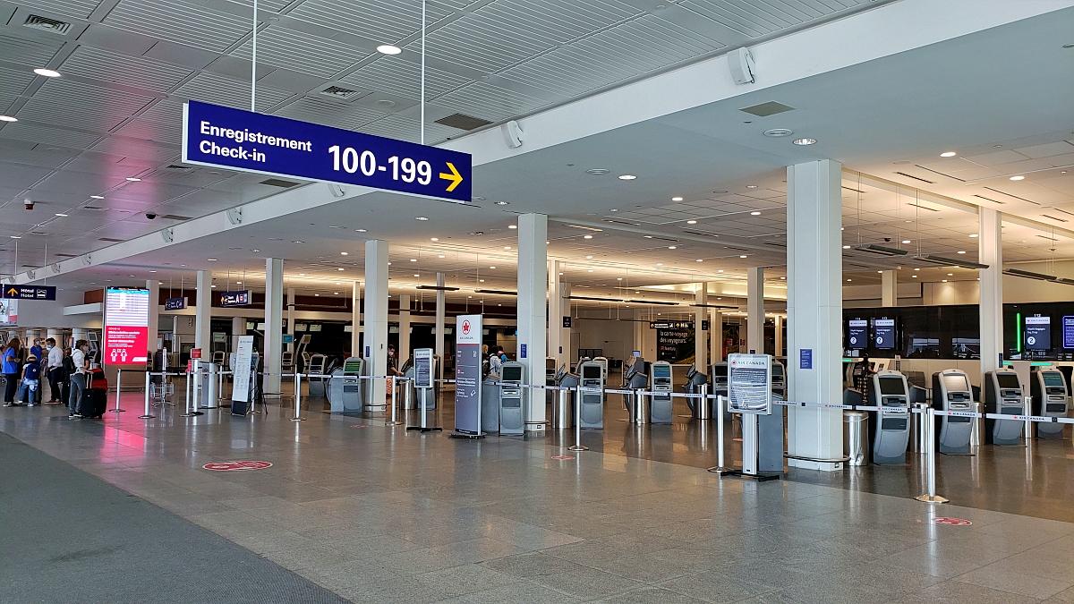 L'incohérence gouvernementale se poursuit concernant la prestation de 1000 $ pour les voyageurs