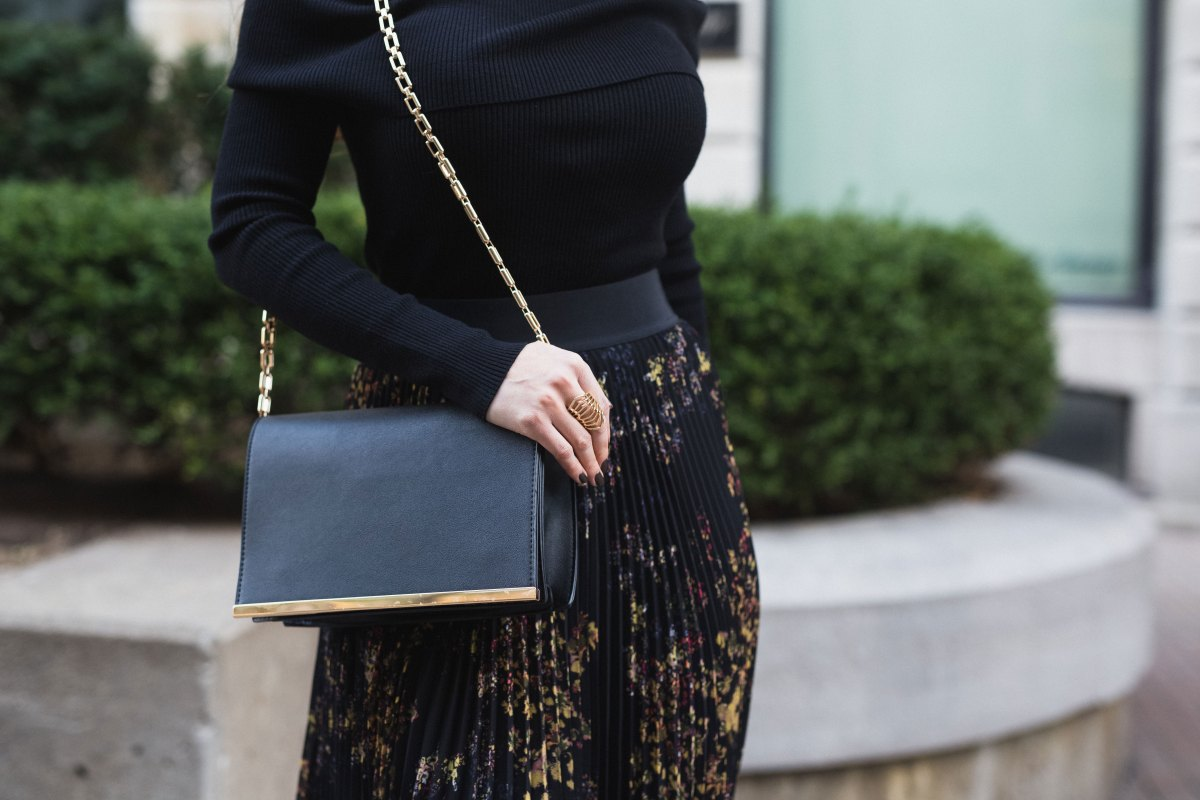 Three Fashion Tips for a Perfect Date Night Outfit