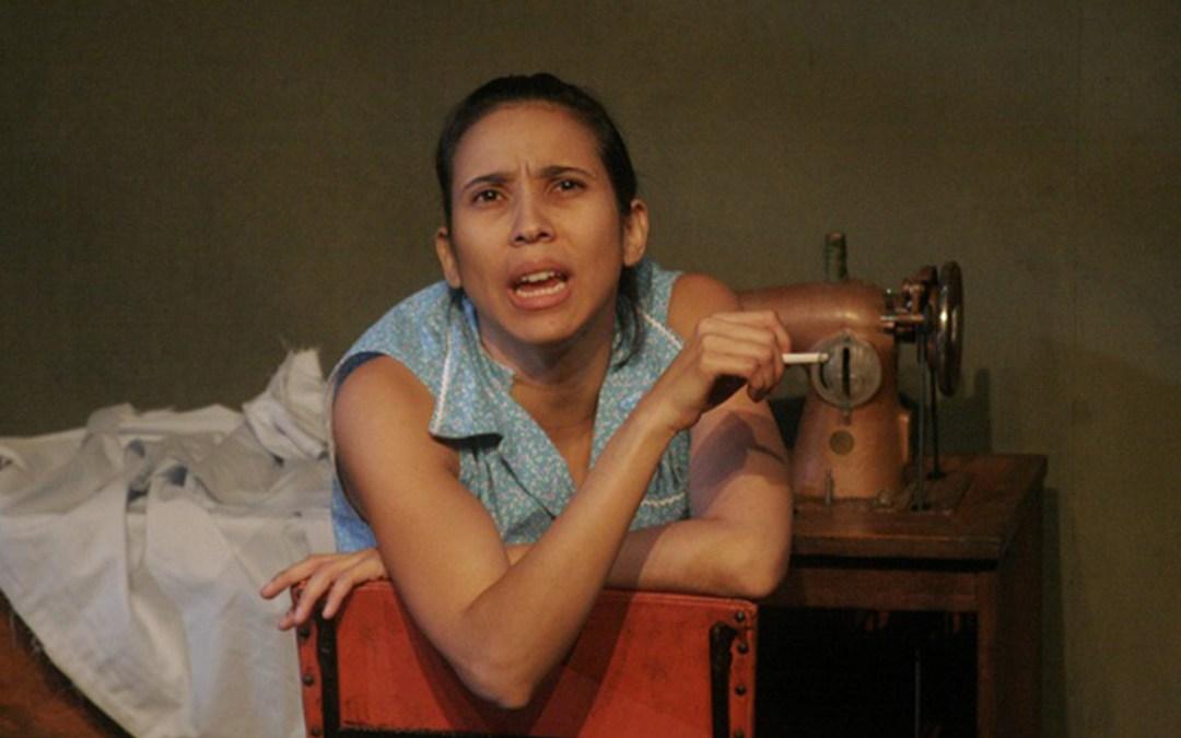 """Yuliet Cruz: """"Luz Marina es una heroína de nuestro teatro"""""""