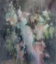70.5*81cm 2019, oil on canvas. 500 €