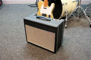 Yuma Gold Blues-15 Valve Amplifier - vintage tube guitar amps
