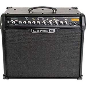 Line 6 Modeling Amplifier