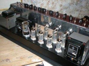 Replacing Guitar Amplifier Valves