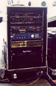 Effects Cabinet