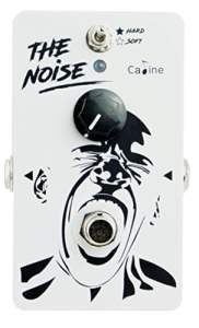 CP-39 Caline The Noise Gate Hum Suppressor Guitar Pedal