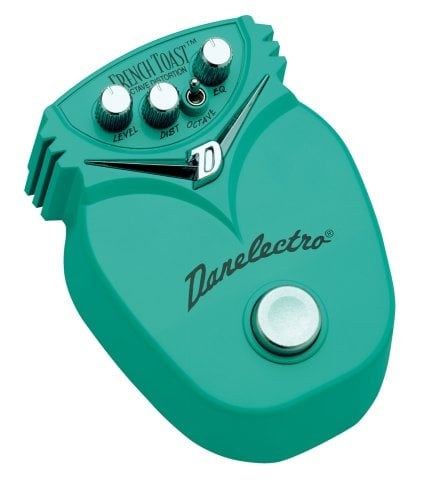 New DANELECTRO FRENCH FRIES Auto Wah Guitar Effect Pedal In original Box
