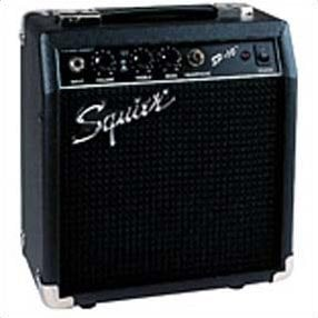 Fender Squier SP-10 Amp