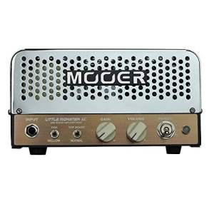 Mooer Little Monster AC Valve Head Amplifier (5W)