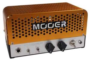 Mooer Little Monster BM Valve Head Amplifier (5W)