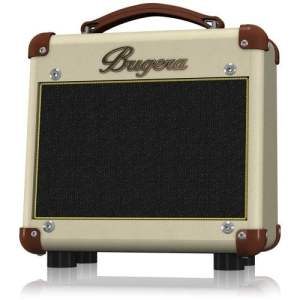 Behringer Bugera 15W BC15 Vintage Guitar Amplifier with 12AX7 Valve