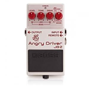 JHS Pedals - JB-2 Angry Driver