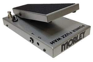 Morley Pedals M2PFW Power Fuzz Wah