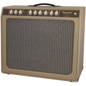 Tone King Imperial MKII Combo