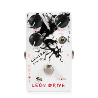 CP-50 Caline Leon Drive Guitar Overdrive Pedal