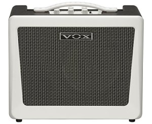 VOX VX50-KB 50W Compact Keyboard Amplifier with NuTube Vacuum Tube