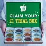 Simply Cook Trial Offer
