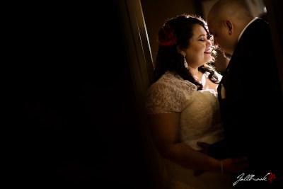 The Wedding of Alex and Cristina.