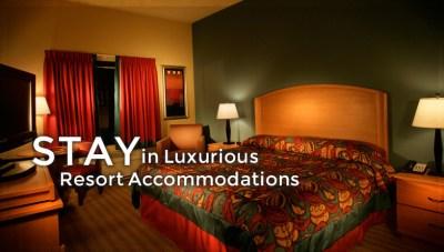 Cocopah Resort-Wedding-Accommodation