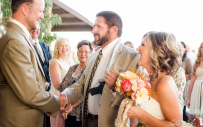 Parent's of the Bride – Responsibility