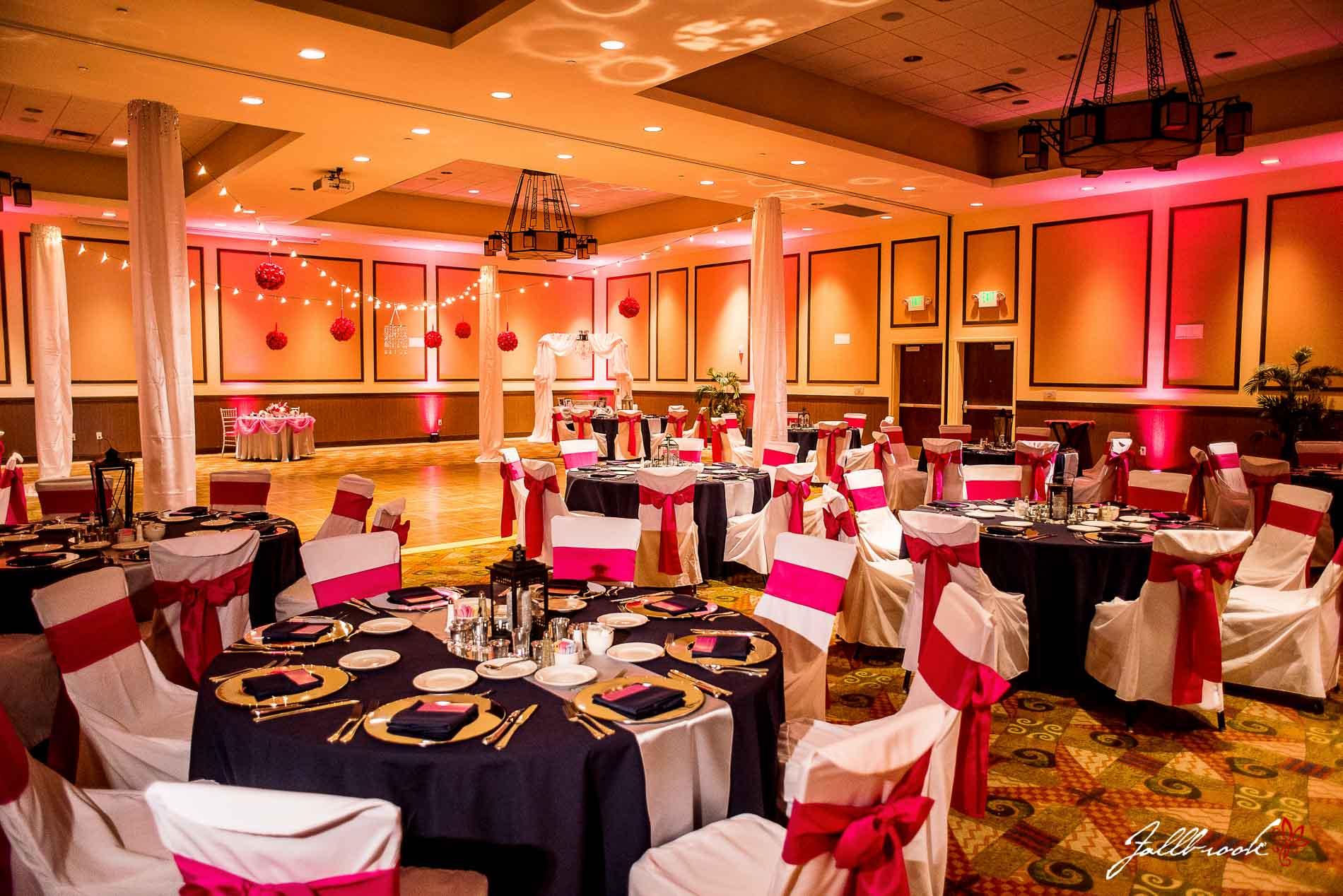 Wedding Of Jeff And Minda At The Hilton Garden Inn In Yuma, Arizona Idea