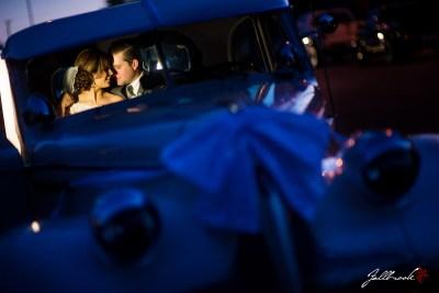 Wedding of Jared and Erika in Yuma, Arizona